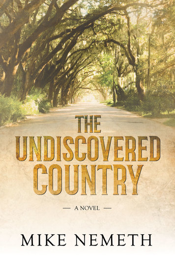 The Undiscovered Country - A Novel - cover