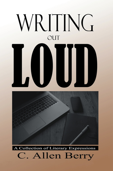 Writing out Loud - A Collection of Literary Expressions - cover