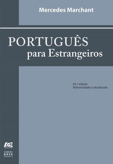 Português para Estrangeiros - cover