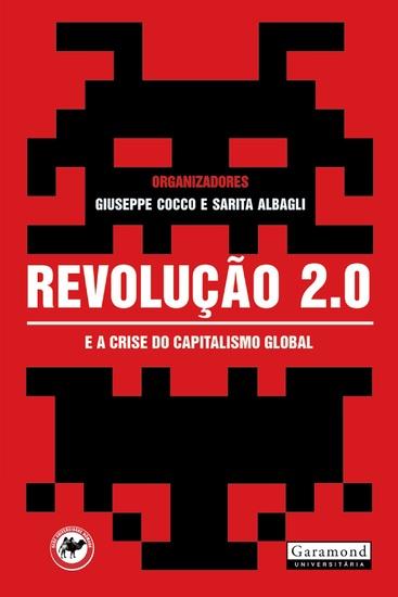 Revolução 20: - E a crise do capitalismo global - cover