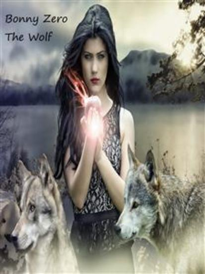 The Wolf - cover