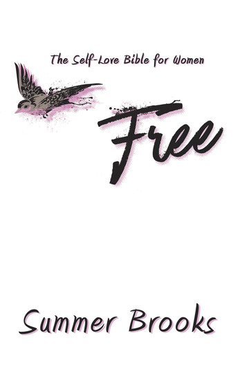 Free - The Self-Love Bible for Women - cover