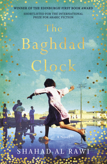 The Baghdad Clock - cover