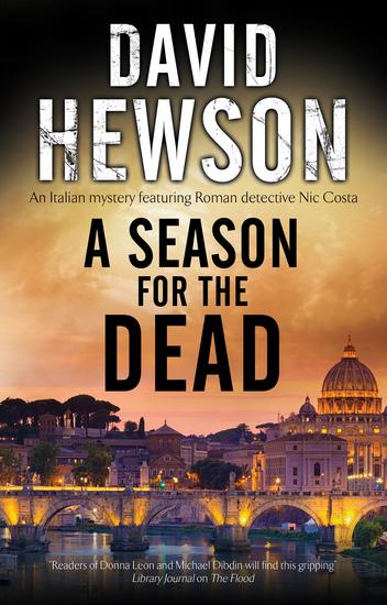 A Season for the Dead - cover
