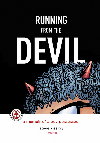 Running from the Devil: A memoir of a boy possessed - cover