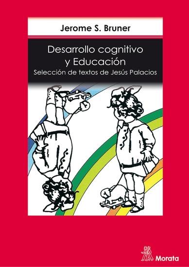 Desarrollo cognitivo y educación - cover