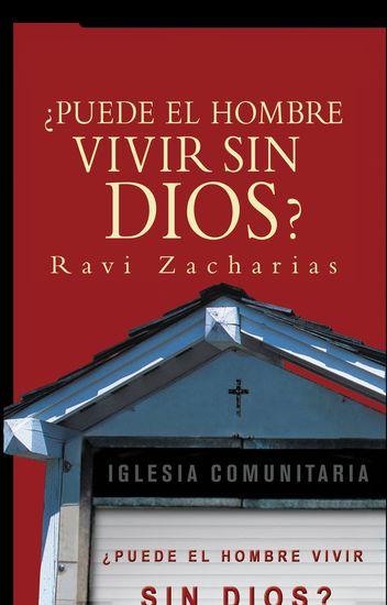 ¿Puede el hombre vivir sin Dios? - cover