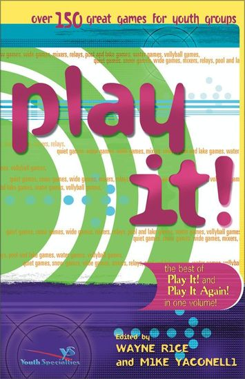 Best of Play It! - cover