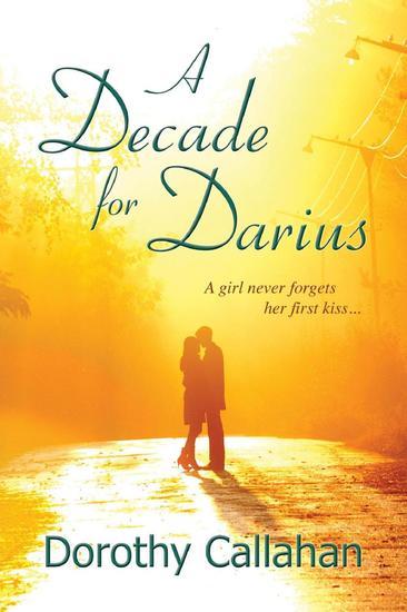 A Decade for Darius - cover