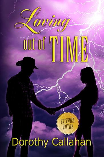 Loving Out of Time - cover