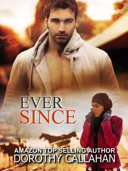 Ever Since - cover