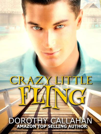 Crazy Little Fling - cover