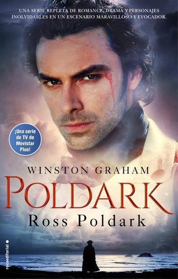Ross Poldark (Serie Poldark #1) - cover