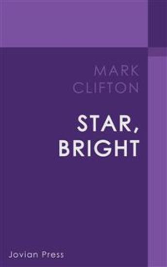 Star Bright - cover