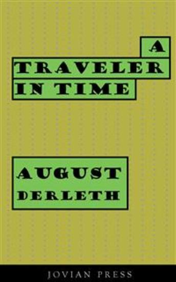 A Traveler in Time - cover