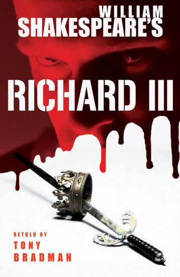 Richard III - cover