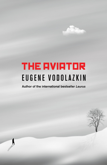 The Aviator - cover