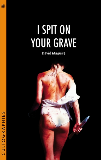 I Spit on Your Grave - cover