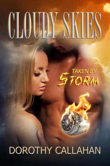 Taken By Storm - Cloudy Skies #1 - cover
