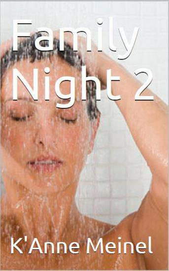 Family Night 2 - cover