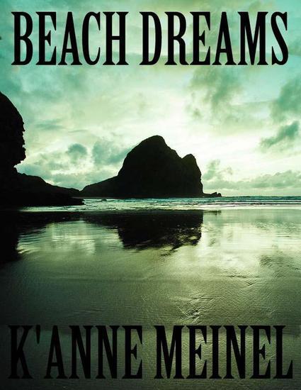 Beach Dreams - cover