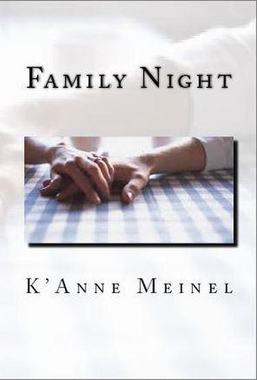 Family Night - cover