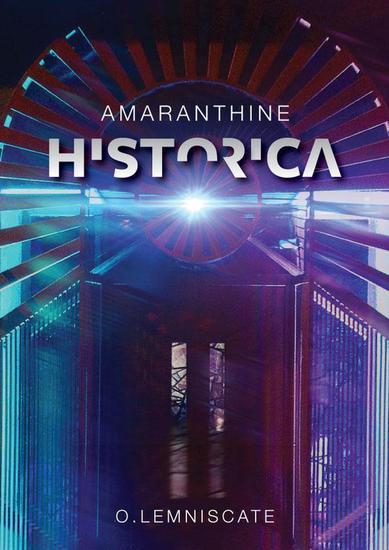 Amaranthine Historica - cover