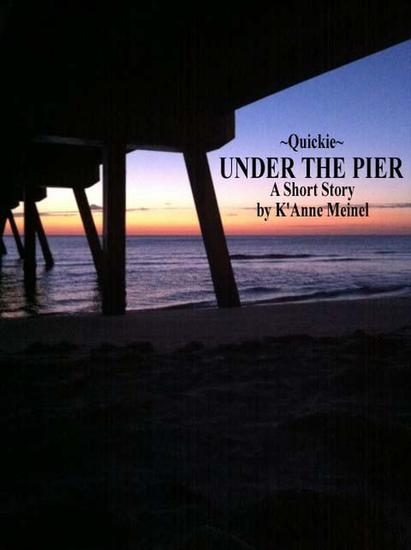Quickie ~ Under the Pier - cover