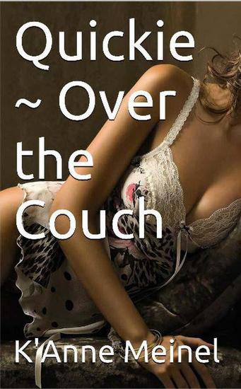Quickie ~ Over the Couch - cover