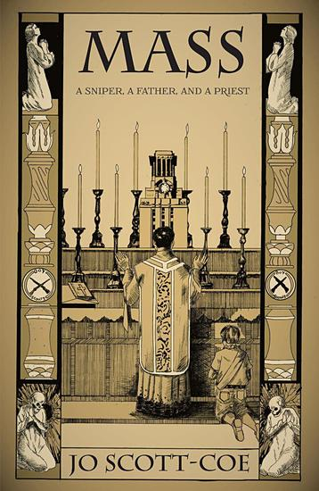 MASS: A Sniper a Father and a Priest - cover