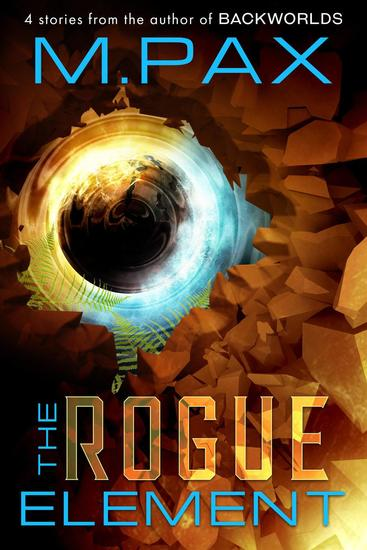The Rogue Element - cover