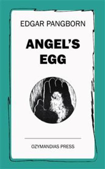 Angel's Egg - cover