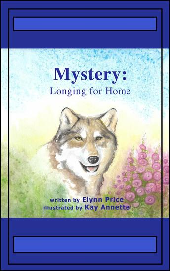 Mystery: Longing For Home - Nature's Garden #2 - cover