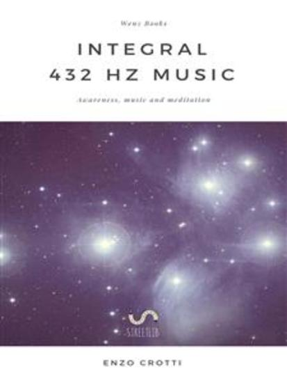 Integral 432 Hz Music - Awareness music and meditation - cover