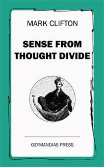 Sense from Thought Divide - cover
