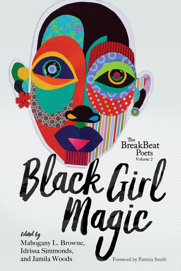 The BreakBeat Poets Vol 2 - Black Girl Magic - cover
