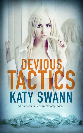 Devious Tactics - cover