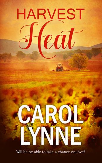 Harvest Heat - cover