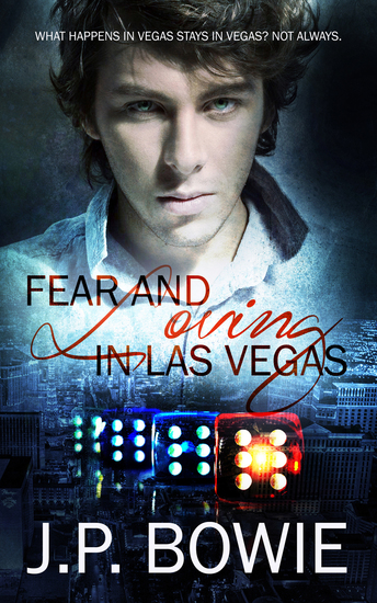 Fear and Loving in Las Vegas - cover