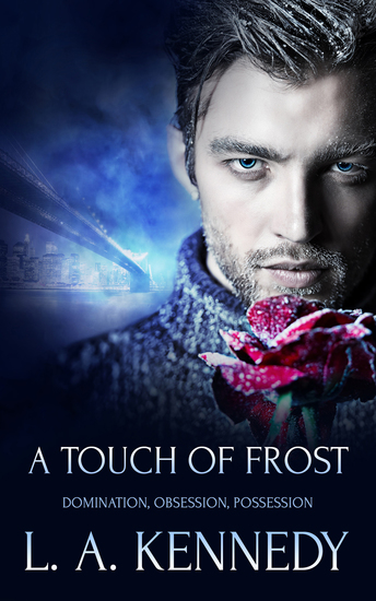 A Touch of Frost - cover