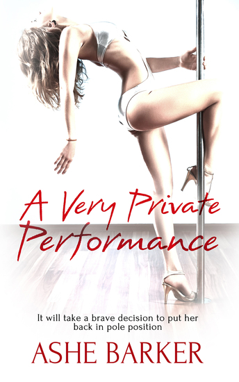 A Very Private Performance - cover