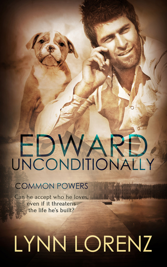 Edward Unconditionally - cover