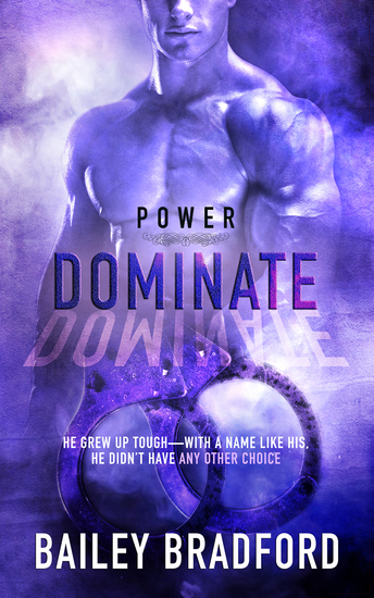 Dominate - cover