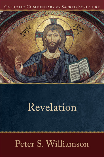 Revelation (Catholic Commentary on Sacred Scripture) - cover
