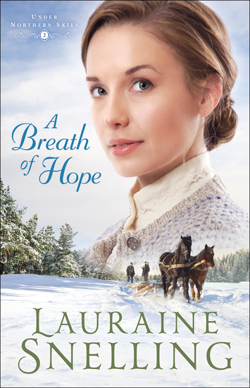 A Breath of Hope (Under Northern Skies Book #2) - cover