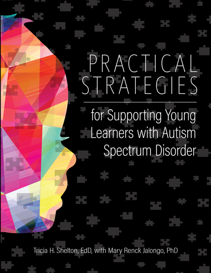 Practical Strategies for Supporting Young Learners with Autism Spectrum Disorder - cover