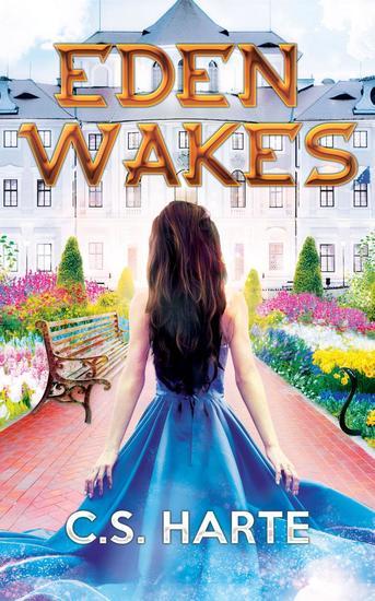 Eden Wakes - Eden Factions #1 - cover