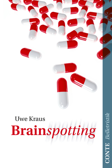 Brainspotting - cover