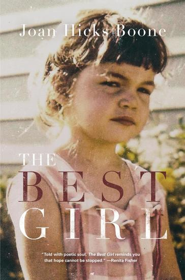 The Best Girl - cover