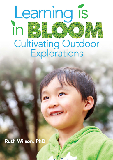 Learning is in Bloom - Cultivating Outdoor Explorations - cover